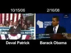 Obama Plagiarism Scandal