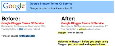 tosback-google-blogger-terms-of-service