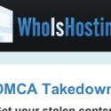 New DMCA Takedown Service