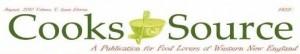 Cooks Source Logo