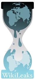 Wikileaks Logo