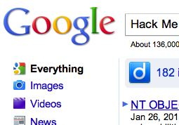 5 Fast Google Hacks for Finding Plagiarism - Plagiarism Today