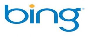 Bing Logo Image