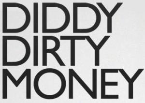Diddy Dirty Money Logo