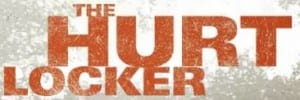 Hurt Locker Logo