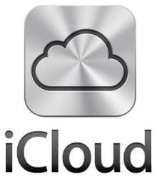 Icloud Logo Image