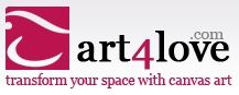 Art4Love Logo