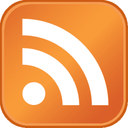 Sample RSS Icon