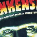 How Universal Re-Copyrighted Frankenstein's Monster