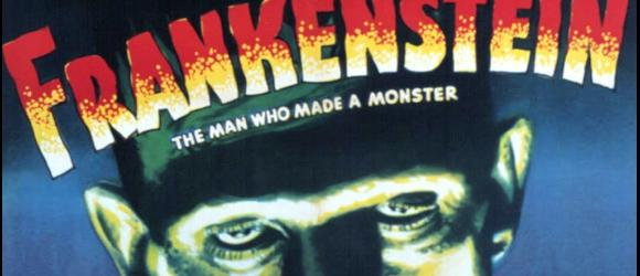How Universal Re-Copyrighted Frankenstein's Monster Image