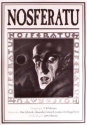 Dracula vs  Nosferatu: A True Copyright Horror Story