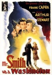 Mr Smith Goes to Washington Poster