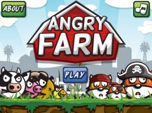 Angry Farm Image