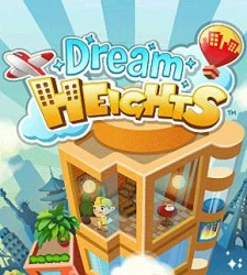 Zynga Dream Heights