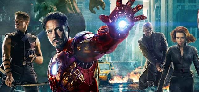 What the Avengers Mean for Piracy Image