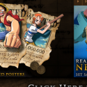 3 Count: One Piece