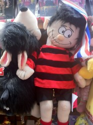 UK Dennis the Menace