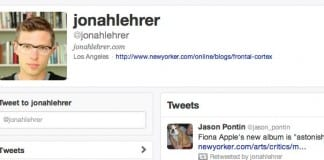 jonah lehrer Archives - Plagiarism Today