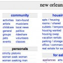 Craigslist Updates TOS, Now Effectively Owns Your Ads