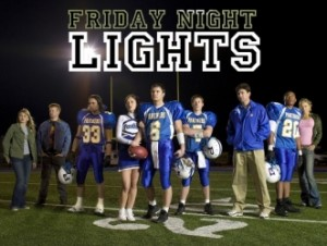 Friday Night Lights Logo