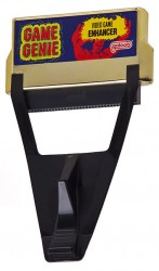 Game Genie Image