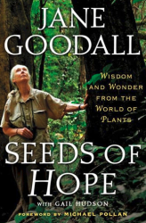 Jane Goodall Book Cover