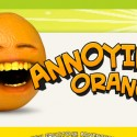 3 Count: Annoying Orange