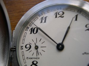 Seconds Image
