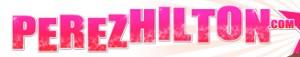 Perez Hilton Logo