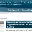 3 Count: Trans-Pacific Problems