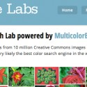 How to Find Creative Commons Images By Color