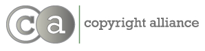 Copyright Alliance Logo