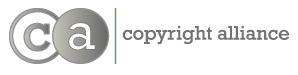 Copyright Alliance Logo