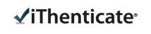 iThenticate Logo