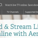 Guest Post: Why Aereo Should Lose and Why it Doesn't Matter for the Cloud