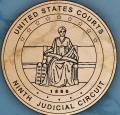 9th Circuit Seal
