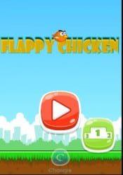 Flappy Chicken Image