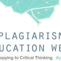 Plagiarism Today Sponsors Plagiarism Education Week
