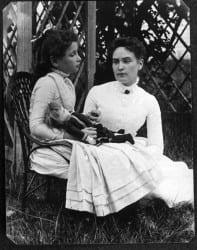 Helen Keller Image