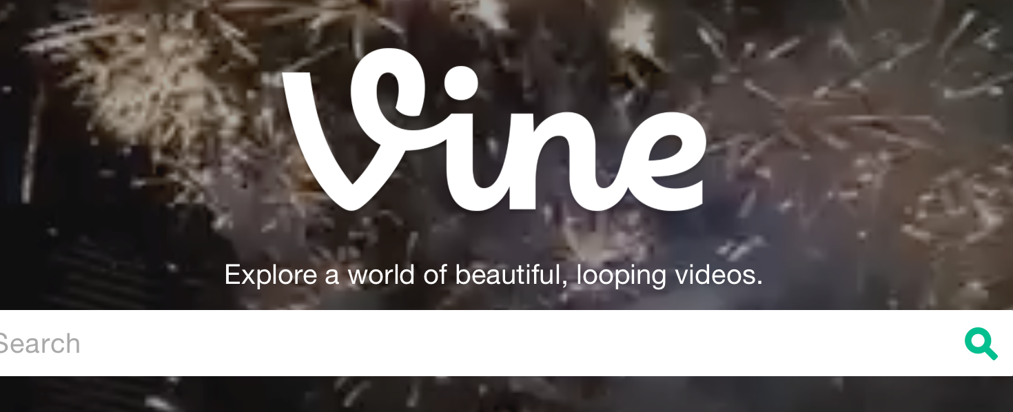 3 Count: Mine the Vines Image