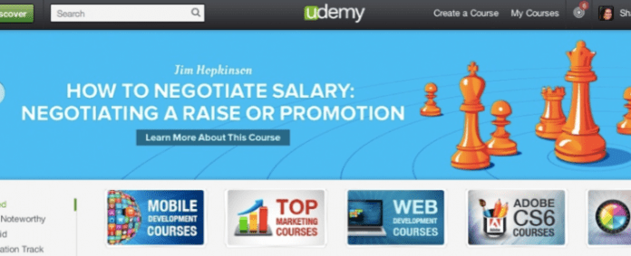 Udemy: The Problem of Copyright and Education - Plagiarism Today