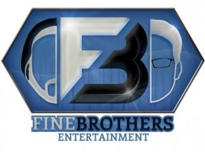 Fine Brothers Logo