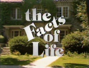Facts of Life Logo