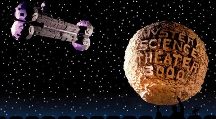 Plagiarism In Pop Culture: Mystery Science Theater 3000