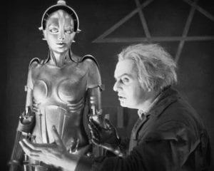 Robot-Image