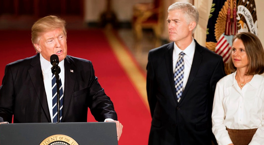 Breaking Down the Neil Gorsuch Plagiarism Scandal Image