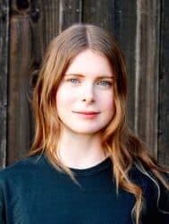 Emma Cline Headshot