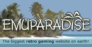 EnuParadise Logo
