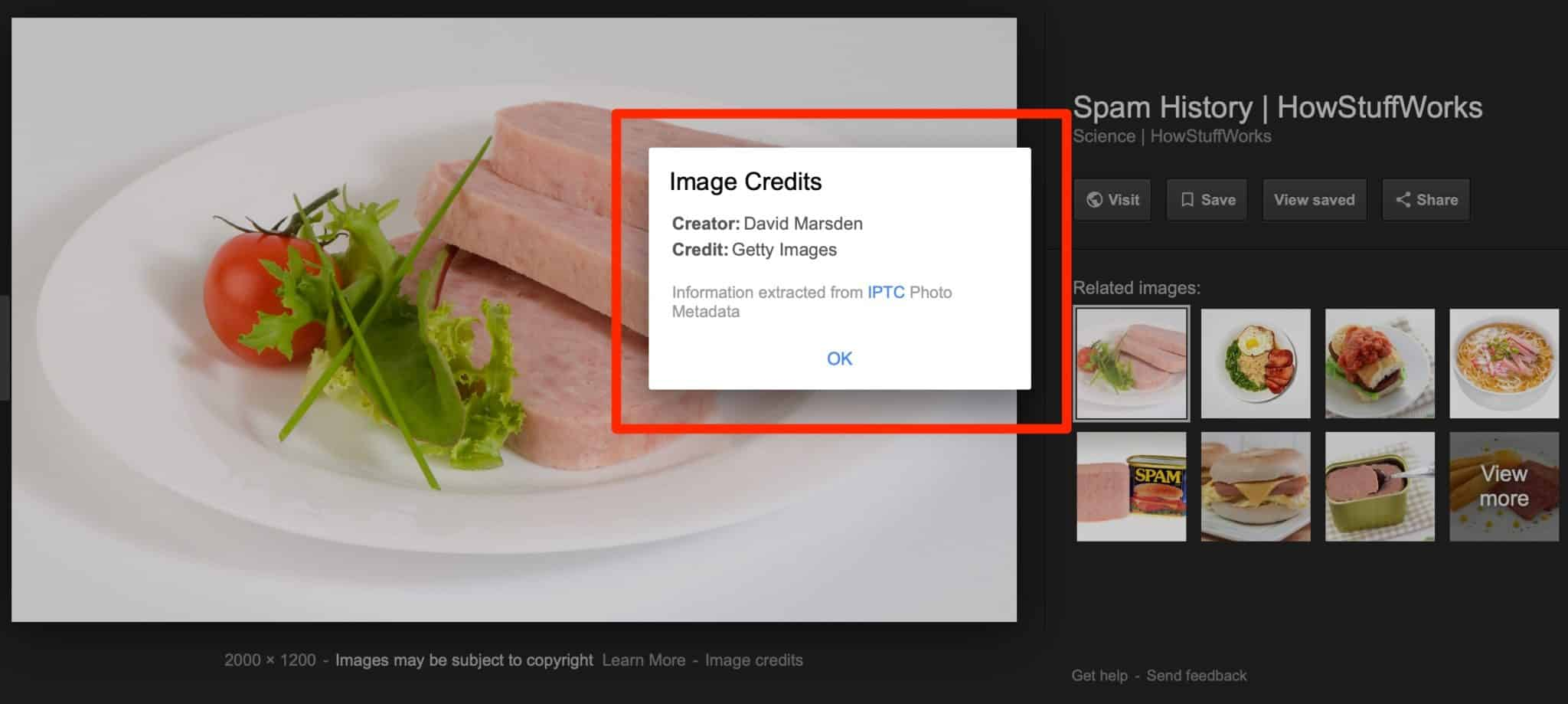 Google Image Search Image 2
