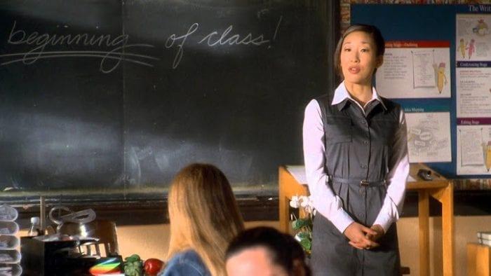Big Fat Liar Classroom Scene Image